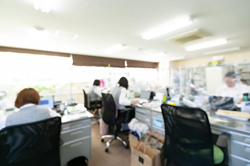 その他、事務所の特色として挙げられるものはありますか?