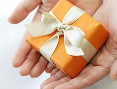 贈与税について